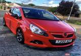 Classic 2010 VAUXHALL CORSA VXR 49k stage 2 (225) bhp for Sale