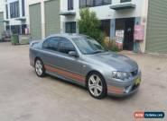 ford falcon bf xr8 no reserve for Sale