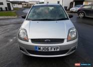 Ford Fiesta 1.4 Zetec 2006 for Sale