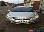2010 VAUXHALL CORSA SE SILVER for Sale