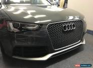 Audi: S5 for Sale