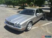 Jaguar : XJR for Sale