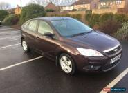 Ford Focus 1.8 TDCI Style 5DR for Sale