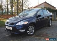 Ford Mondeo 2.0TDCi 163 2011MY Zetec for Sale