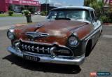 Classic 1955 DeSoto Firedome Automatic 2sp A Sedan for Sale