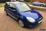 Classic 2005 Ford Fiesta 2.0 ST 3dr for Sale