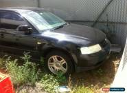 1999 Volkswagen Passat for Sale