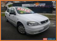 1998 Holden Astra TS City Automatic 4sp A Hatchback for Sale