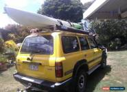 1990 Toyota Landcruiser 1HDT for Sale