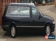 Ford Falcon LTD Hearse 1988 for Sale