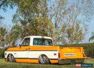 1971 Chevrolet Other Pickups for Sale