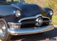 1950 Ford Other Custom Shoebox Sedan for Sale