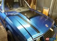 1982 Ford Mustang Sedan 2 door for Sale
