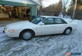 Classic Cadillac: Seville STS for Sale