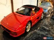 1996 Ferrari 355 for Sale