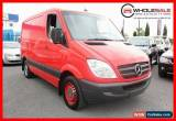 Classic 2010 Mercedes-Benz Sprinter Automatic A Van for Sale