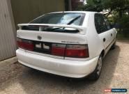 Toyota Corolla 1995 RV Seca Hatch 1.8 Auto for Sale