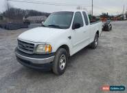 2001 Ford F-150 XLT 2 Door for Sale
