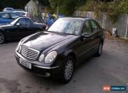 Mercedes E240 Elegance IN FANTASTIC CONDITON. 82000 miles, full service history for Sale