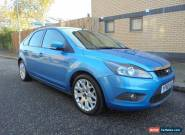 Ford Focus 1.6 ZETEC for Sale