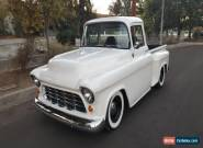 1955 Chevrolet Other Pickups Base for Sale