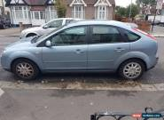 LPG - Ford focus 1.6 style *spares or repair* for Sale