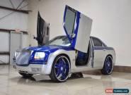 2006 Chrysler 300 Series Base Sedan 4-Door for Sale