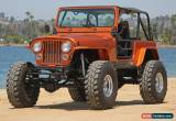 Classic 1983 Jeep Other Base Sport Utility 2-Door for Sale