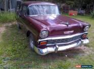 Chevrolet: Bel Air/150/210 for Sale