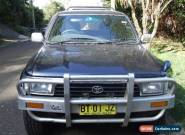1992 Toyota Hilux Surf 2.4 litre turbo diesel for Sale