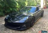 Classic 2012 Chevrolet Corvette Grand Sport Coupe 2-Door for Sale