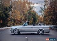 1990 BMW 3-Series for Sale