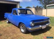 Holden EH ute for Sale