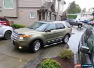 Ford: Explorer XLT for Sale