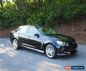 Classic 2015 Chevrolet SS for Sale