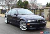 Classic 2004 BMW M3 Base Coupe 2-Door for Sale