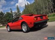 1984 Ferrari 308 for Sale