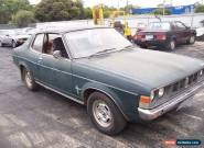 VALIANT COUPE NOT CHARGER OR PACER RARE GALLANT for Sale