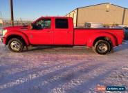 Ford: F-450 Crew Cab for Sale