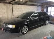 2002 Audi S6 Avant quattro AWD 4dr Wagon for Sale