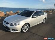 2013 Ford Falcon XR6 Turbo FG MkII Manual  for Sale