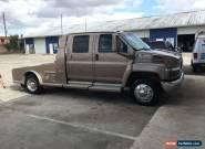 2007 Chevrolet Other Pickups regency for Sale