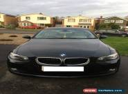 BM!!!BM!!BM! BMW coupe E92 320D SE 64k  for Sale