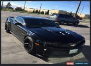 Chevrolet: Camaro Zl1 for Sale