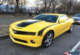 Classic 2010 Chevrolet Camaro SS Coupe 2-Door for Sale