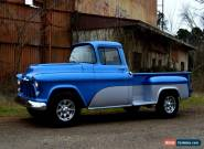 1956 Chevrolet Other Pickups 3600 Standard Cab Pickup 2-Door for Sale