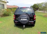 Jeep Cherokee Navigator Limited Edition for Sale