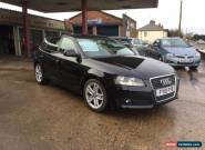 Audi A3 TDi Sport 5dr DIESEL SEMIAUTOMATIC 2010/10 for Sale