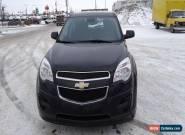 Chevrolet: Equinox LS for Sale