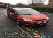 Ford s-max Zetec  tdci 1.8 desiel **LOW MILEAGE** for Sale